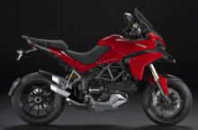 Multistrada 1200S ('10-'12) Full Kit